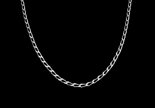 Strieborná retiazka (KRS007) - 50cm - Klenotyn.sk c8acb4bcb83
