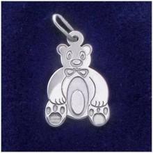 Detský prívesok-Macko (KDP001)
