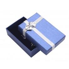 Krabička na náušnice, prívesok alebo sadu (K8)
