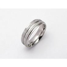 Dámsky prsteň z chirurgickej ocele (KPZ1)